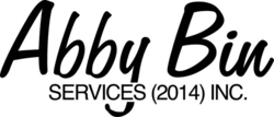 Abby Bin Services Ltd Logo